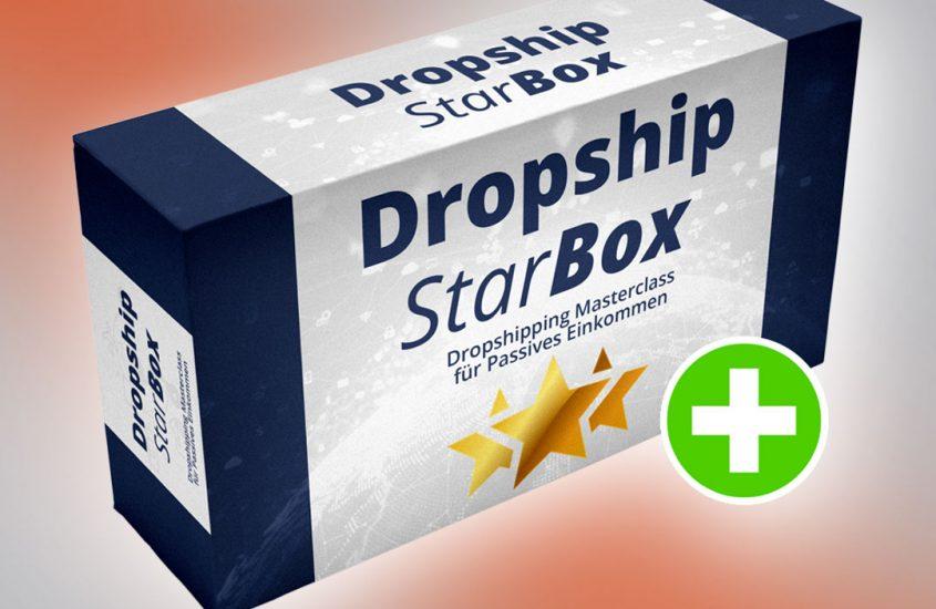Dropshipping für Beginner