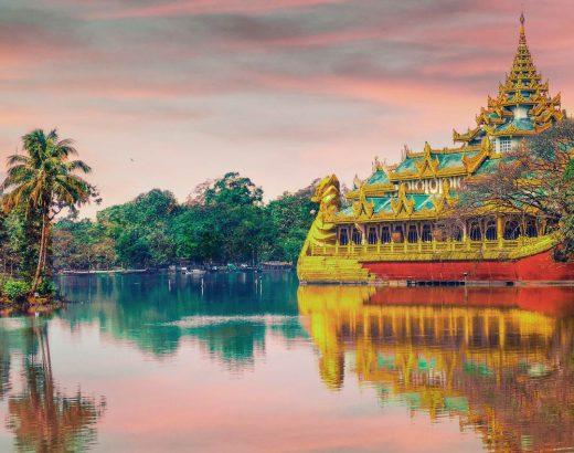 Dengue Risiko in Thailand kennen